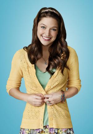 Glee Season 5 Cast Portraits