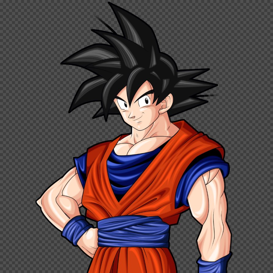 Dragon ball z images goku hd wallpaper and background - Images dragon ball z ...