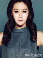 Gummi for Marie Claire Korea interview - 'The Colour of Crayon' - crayon-pop photo