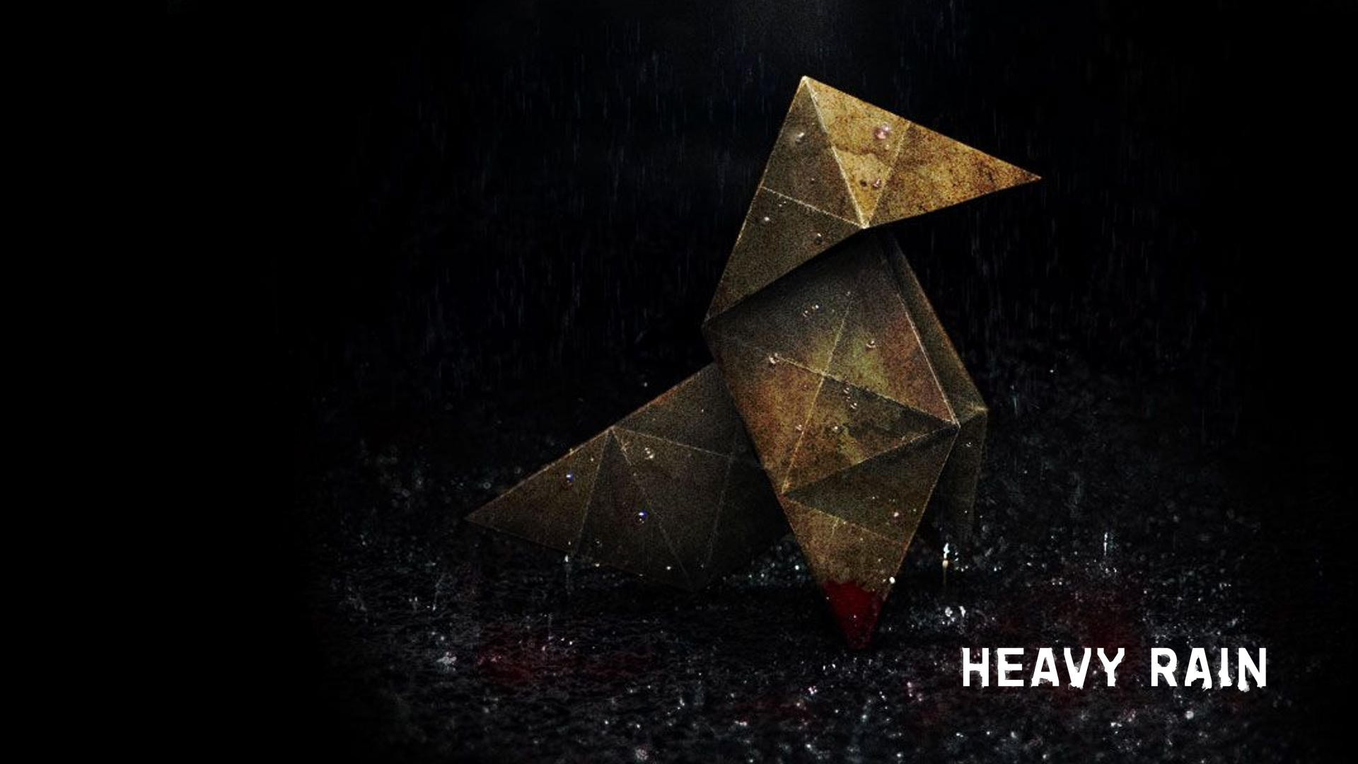 Heavy Rain images HR HD wallpaper and background photos ...