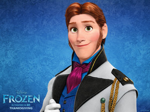 Hans Wallpapers