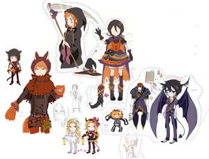 Happy Halloween ºBLEACHº