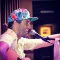 Hardrock Philly Gig - keith-harkin photo