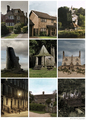 Harry potter locations - harry-potter-vs-twilight photo