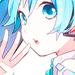 Hatsune Miku icon