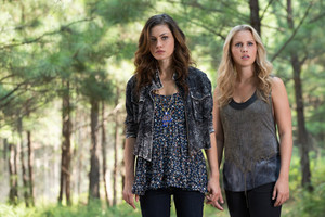"""Haybekah in 1x05 """"Sinners and Saints"""""""