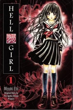 Hell Girl - Jigoku Shoujo