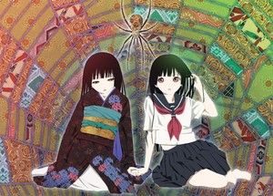 Hell Girl - Jigoku Shoujo