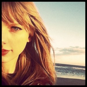 Her Old Twitter profaili Picture