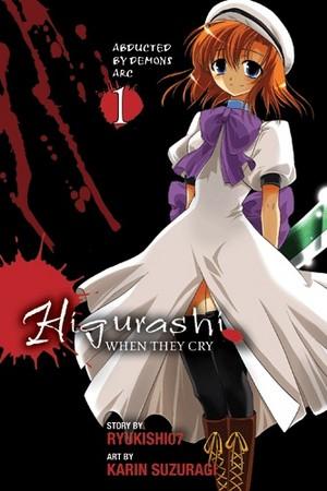 Higurashi When They Cry
