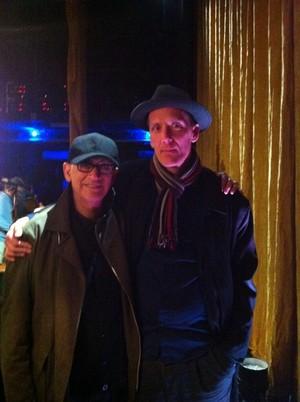 Hugh Laurie 20.10.2013