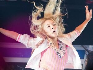Hyoyeon 音乐会