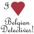 I ♥ Belgian Detectives - poirot photo