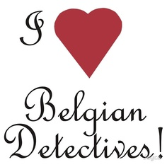 I ♥ Belgian Detectives