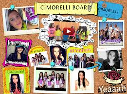 I Cinta AMY DANI AND LAUREN LISA KATHERINE AND CHISTINA CIMORELLI SOOO MUCH X!