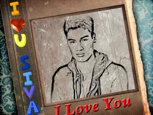 I Love You Siva