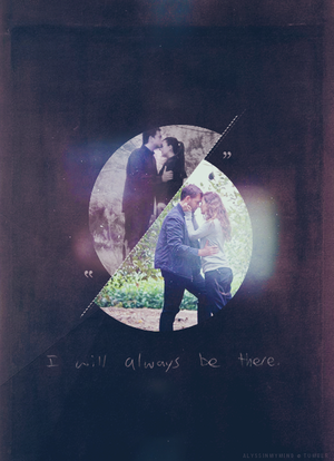 I will Always Be There