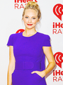 Ian, Candice, Claire and Kat attend iHeartRadio muziki Festival (Sept 21, 2013)