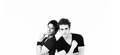 Ian Somerhalder and Paul Wesley - Entertainment Weekly Comic Con Portrait 2013