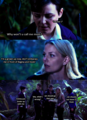 In Neverland - regina-and-emma fan art