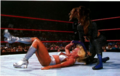 Ivory slams Debra - wwe-former-diva-ivory photo