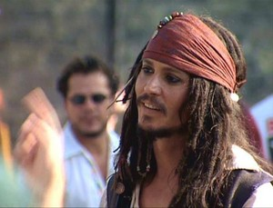 Jack...Captain Jack <3
