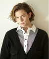 Jackson Rathbone(aka Jasper Hale) - twilighters photo
