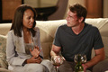 Jake & Olivia reunion photos / 3x03
