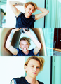 Jamie♥ - jamie-campbell-bower photo