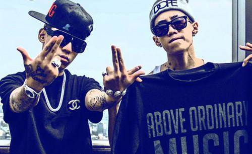 ibon ng dyey Park wolpeyper called Jay, and Dok2