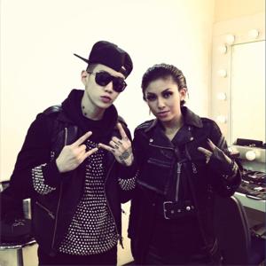 Jay, and Mizz Nina