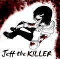 Jeff  - creepypasta photo
