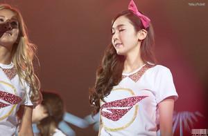 Jessica concierto