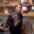 JoMo — EW Offices  - joseph-morgan photo