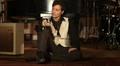Johnny on the set of Queenie eye ♥ - johnny-depp photo