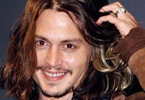 Johnny's sweetest smile ♥ :)