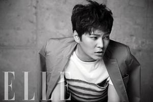 Joo Won – ELLE