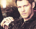 Joseph Morgan → The Originals Season 1 Photoshoot - klaus fan art