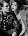 Joshifer By IDreamYourFace - jennifer-lawrence-and-josh-hutcherson photo