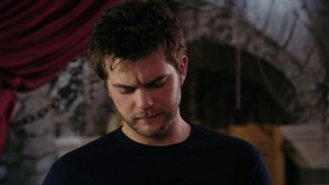 Joshua Jackson as Jake in Cursed