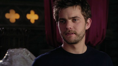 Joshua Jackson wallpaper entitled Joshua Jackson as Jake in Cursed