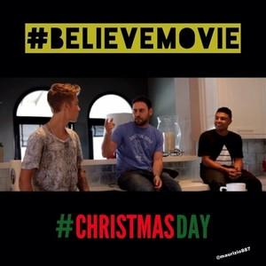 Justin Bieber Film Friday Believe Coming Soon, 2013