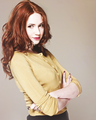 Karen - amy-pond photo