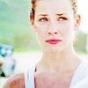 Kate Austen photo containing a portrait and skin entitled Kate