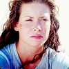 Kate Austen picha with a portrait called Kate
