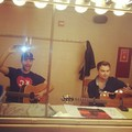Keith & Dave - keith-harkin photo