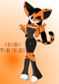 Kimba for Kittiez - sonic-fan-characters photo