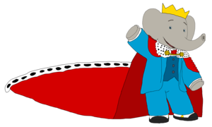 King Badou