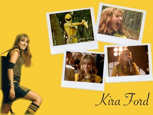 Kira Ford