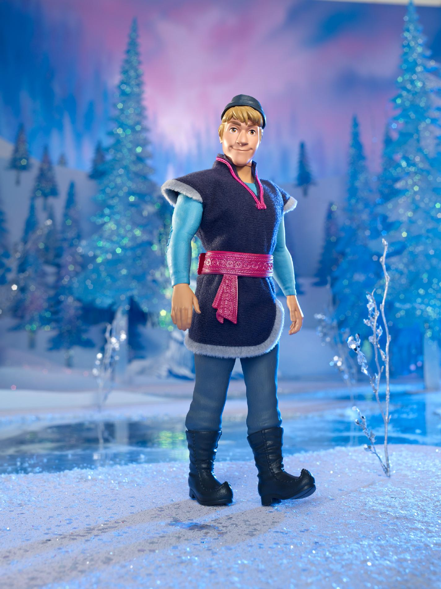 kristoff frozen photo - photo #16
